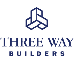 Three Way Builders Logo